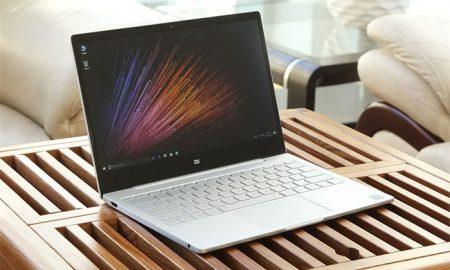 لپ تاپ جدید شیائومی به زودی در اختیار کاربران قرار می گیرد