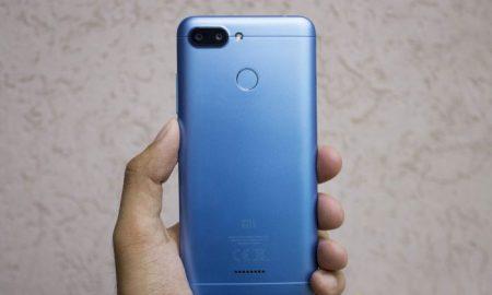 گوشی موبایل ردمی 6A شیائومی ؛ مقرون به صرفه ترین گوشی موبایل