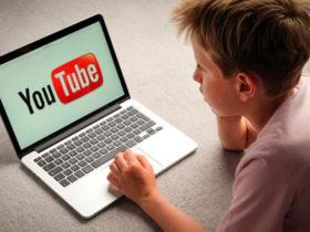 امنیت کودکان در یوتیوب افزایش می یابد