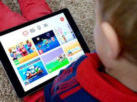 با دانلود یوتیوب کودکان دنیایی جذاب برای کودکتان بسازید