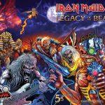 بررسی بازی موبایلی Iron Maiden: Legacy of the Beast ؛ داستانی پر از هیجان