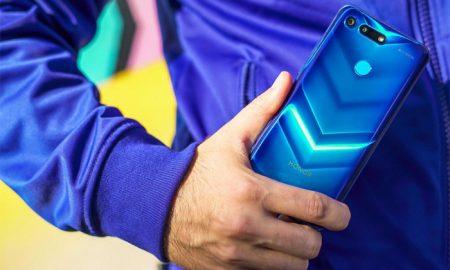 گوشی هوشمند آنر 20 پرو با همکاری سونی روانه بازار فروش می شود