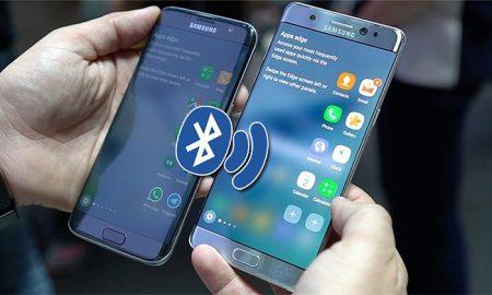 چگونه مشکل اتصال بلوتوث گوشی های اندرویدی را برطرف کنیم؟