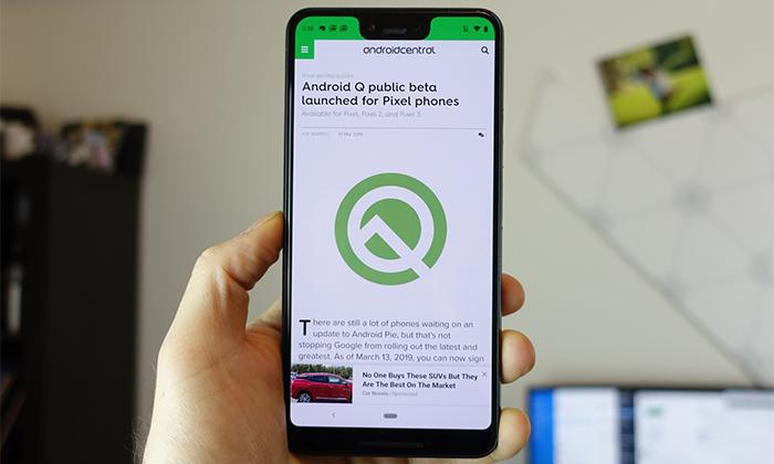 اندروید Q چه زمانی در اختیار کاربران قرار می گیرد؟