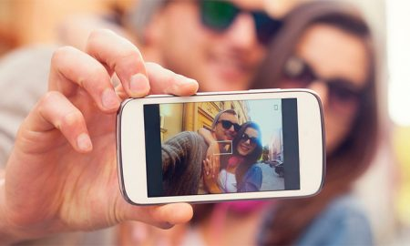 معرفی بهترین اپلیکیشن های اندروید برای گرفتن سلفی