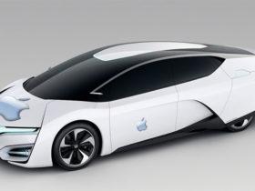 اپل با توسعه سیستم لیدار، همچنان علاقه مند به ساخت خودروهای خودران