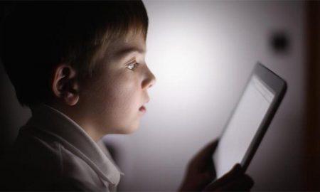 کودک آمریکایی آیپد مادرش را تا سال 2067 میلادی قفل کرد!