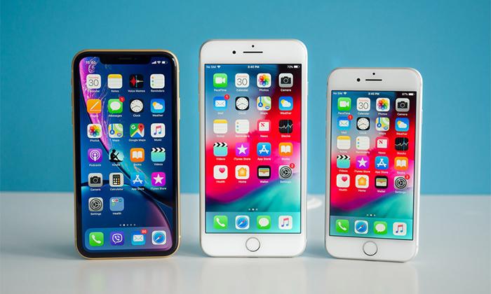 محبوب ترین گوشی هوشمند اپل