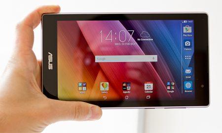 ایسوس برای فروش بیشتر گوشی های هوشمند به بازار تبلت پشت کرد