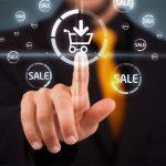 فعالیت 40 هزار سایت اینترنتی خرید و فروش