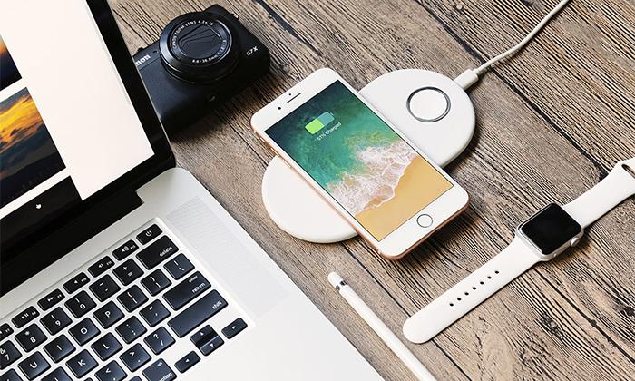 چطور گوشی هوشمند آیفون خود را سریعتر شارژ کنیم