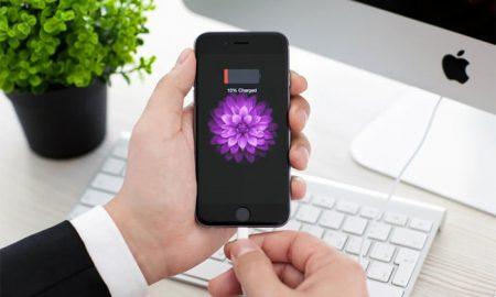 چطور گوشی هوشمند آیفون خود را سریعتر شارژ کنیم؟