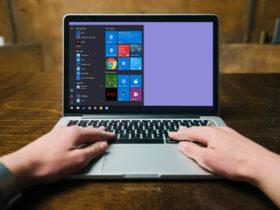 روش هایی برای سفارشی کردن منوی استارت ویندوز 10 – بخش اول