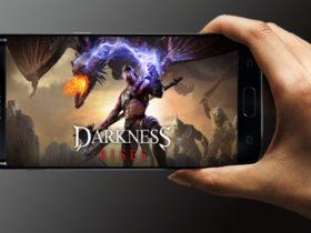 معرفی بازی Darkness Rises ؛ هیجان انگیزترین بازی اکشن
