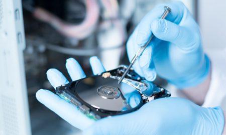 خرابی اطلاعات یا بد سکتور روی یک هارد دیسک خراب به چه معناست؟