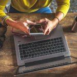 چطور اطلاعات را از کامپیوتر و لپ تاپ به گوشی انتقال دهیم؟