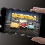 تجربه هیجان با دانلود بازی Dr Driving 2برای پلتفرم گوشی های اندرویدی