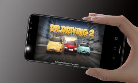 تجربه هیجان با دانلود بازی Dr Driving 2 برای پلتفرم گوشی های اندرویدی