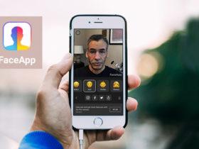 دانلود اپلیکیشن FaceApp برای گوشی های اندرویدی