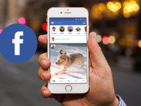 فیس بوک در فکر استفاده های تبلیغاتی از استوری هایی با کاربران میلیونی