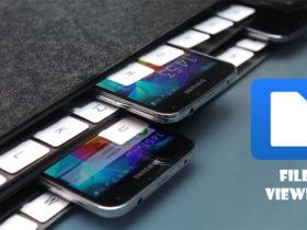 مدیریت فایل های گوشی با دانلود اپلیکیشن File Viewer for Android