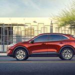 همکاری فورد و ریویان؛ فورد در بازار خودروهای الکتریکی تخته گاز می تازد