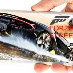 پای بازی Forza Street به دستگاه های غیر ایکس باکسی باز شد