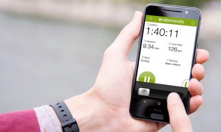 معرفی بهترین نرم افزار های ورزشی برای گوشی های هوشمند اندرویدی(بخش اول)