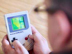 کنسول بازی نینتندو گیم بوی 30 ساله شد