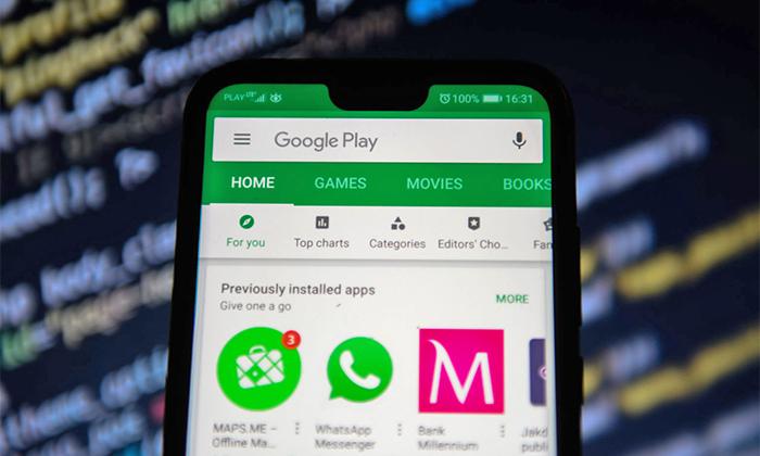 گوگل اپلیکیشن توسعه دهندگانی با نیم میلیارد دانلود را از پلی استور حذف کرده است
