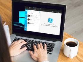 با دانلود اپلیکیشن GroupMe دوستان خود را در ویندوز گرد هم آورید