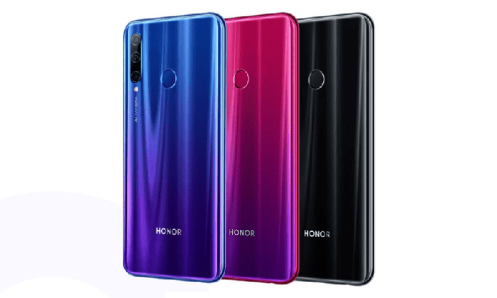 گوشی Honor 20i ؛باتری قدرتمند همراه با فناوری شارژ سریع