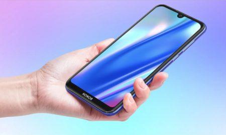 بررسی گوشی موبایل Honor 8S ؛ گوشی ارزان قیمت آنر