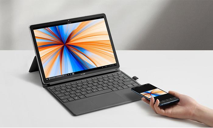 هواوی میت بوک E نسخه 2019 ؛ لپ تاپ هیبریدی جدید این کمپانی چینی