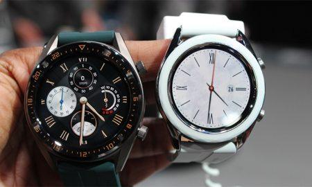 قیمت ساعت هوشمند هواوی نسخه GT Elegant Edition در بازار چین مشخص شد