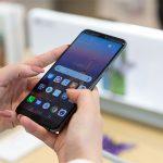 بررسی و حل مشکل وای فای گوشی هوشمند پی 20 هواوی