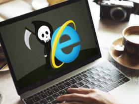نقص امنیتی در اینترنت اکسپلورر باز هم دردسرساز شد