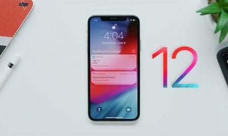 بررسی قابلیت های جدید سیستم عامل iOS12؛ جستجوی اشعاد در اپل موزیک