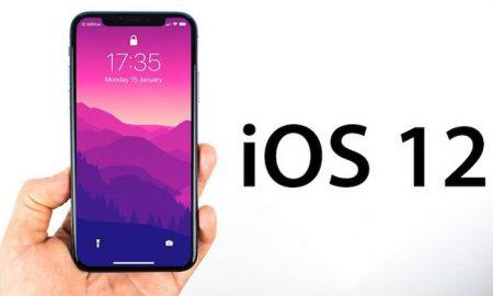 بررسی برخی ویژگی سیستم عاملiOS12 ؛ اپل تمرکز خاصی روی نجات جان کاربران دارد