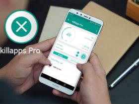 دانلودنرم افزار KillApps:Close all apps running ؛راهی برای افزایش سرعت موبایل