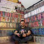 رکورد گینس شکسته شد: بزرگترین مجموعه دار بازی های ویدئویی کیست؟
