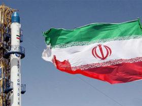پرتاب سه ماهواره ایرانی در سال 98