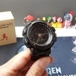 ساعت هوشمند LOKMAT برترین باتری ساعت های هوشمند را دارد