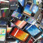 کاهش قیمت موبایل در بازار ایران