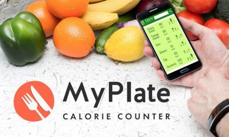 دانلود نرم افزار رژیم غذایی MyPlate Calorie Tracker برای گوشی های هوشمند