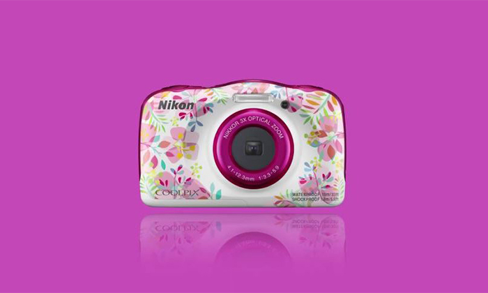 با دوربین جدید نیکون، کودکانتان را عکاس کنید!