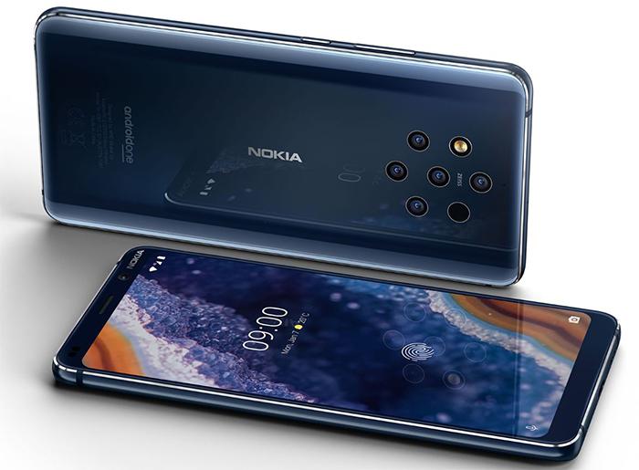 برخی از کاربران نوکیا 9 یک نقص امنیتی جدی در سنسور اثر انگشت داخل صفحه نمایش در دستگاه های خود گزارش داده اند.