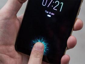 نوکیا مشکل سنسور اثر انگشت گوشی نوکیا 9 را برطرف می کند