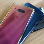 زمان رونمایی گوشی 5G HTC نیمه دوم سال 2019 خواهد بود