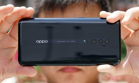 گوشی 5G اوپو در زمینه عکاسی قدرتنمایی خواهد کرد